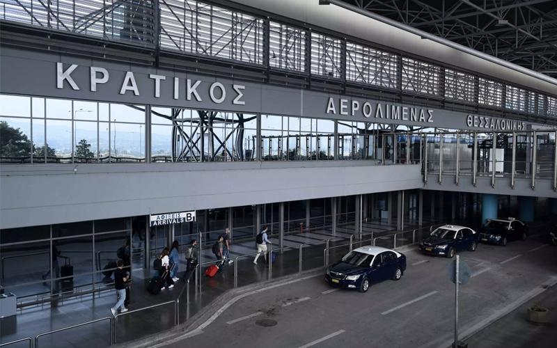 Ενοικίαση αυτοκινήτου Αεροδρόμιο Θεσσαλονίκης
